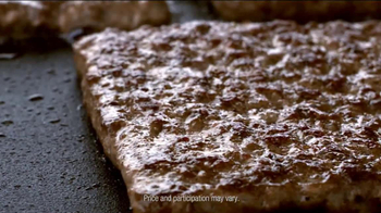 Dunkin' Donuts Turkey Sausage Breakfast Sandwich TV Spot, 'Try It' - Thumbnail 8