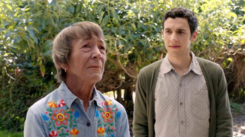 Honda CR-V TV Spot, 'The Leap List: Grandma' - 162 commercial airings