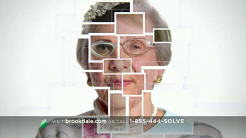 Brookdale Senior Living TV Spot, \'Mother Growing Older\'