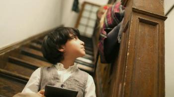 Amazon Kindle TV Spot, 'Children Love to Read' - Thumbnail 9