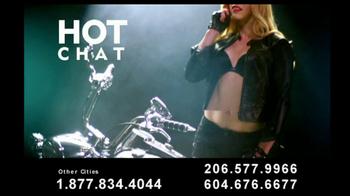 Nightline Chat TV Spot, 'Motorcycle' - Thumbnail 5