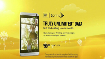 Sprint TV Spot, 'Mother's Day: $100 Off Any Smartphone' - Thumbnail 5
