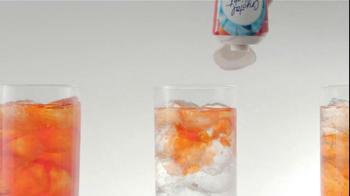 Crystal Light Liquid Mango Passionfruit TV Spot - Thumbnail 3