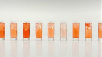 Crystal Light Liquid Mango Passionfruit TV Spot - Thumbnail 7