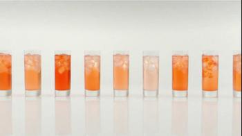 Crystal Light Liquid Mango Passionfruit TV Spot - Thumbnail 8