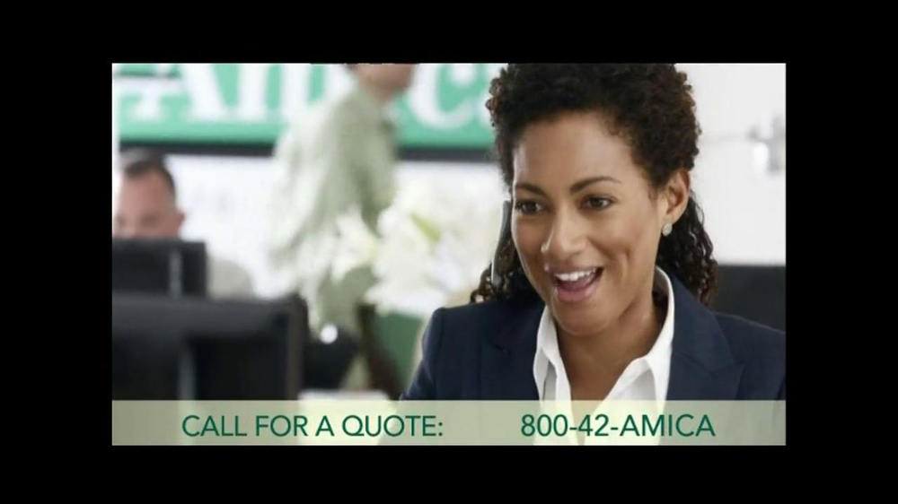 amica mutual insurance company tv commercial 39 worth 39. Black Bedroom Furniture Sets. Home Design Ideas