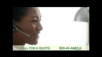 Amica Mutual Insurance Company TV Spot, 'Worth' - Thumbnail 7