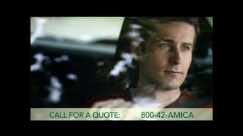 Amica Mutual Insurance Company TV Spot, 'Worth' - Thumbnail 5