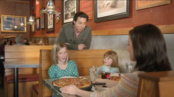 Pizza Hut Medium Charge TV Spot, 'No Hero' - 365 commercial airings