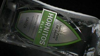Hornitos Plata Tequila thumbnail