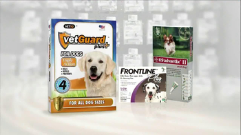 VetIQ VetGuard Plus TV Spot - Thumbnail 5