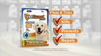 VetIQ VetGuard Plus TV Spot - Thumbnail 7
