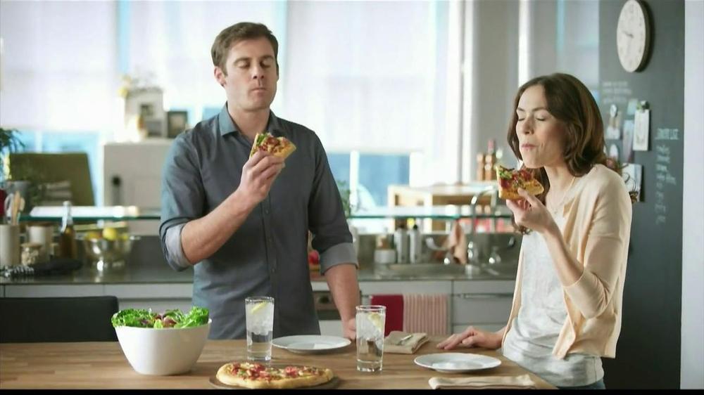 DiGiorno Pizzeria! TV Commercial, 'Skeptical'