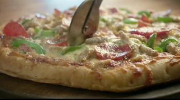 DiGiorno Pizzeria! TV Spot, 'Skeptical' - Thumbnail 5