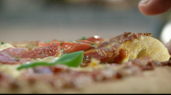 DiGiorno Pizzeria! TV Spot, 'Skeptical' - Thumbnail 6