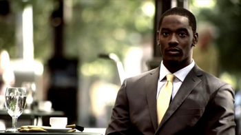 Men's Wearhouse TV Spot, 'Change' - Thumbnail 4