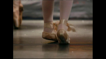 Blue Bunny Ice Cream and Make-A-Wish Foundation TV Spot, 'Ballerinas' - Thumbnail 4