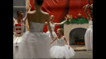 Blue Bunny Ice Cream and Make-A-Wish Foundation TV Spot, 'Ballerinas' - Thumbnail 6