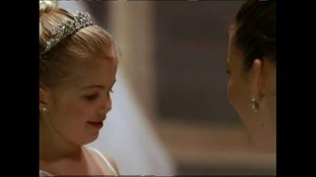 Blue Bunny Ice Cream and Make-A-Wish Foundation TV Spot, 'Ballerinas' - Thumbnail 8