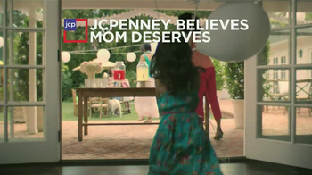 JCPenney Mother's Day Sale TV Spot, 'For Mom' - Thumbnail 1