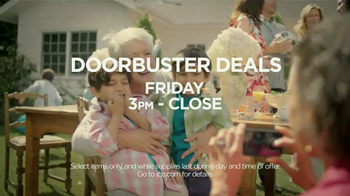JCPenney Mother's Day Sale TV Spot, 'For Mom' - Thumbnail 8