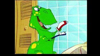 American Dental Association TV Spot, 'Dinosaur Photo'