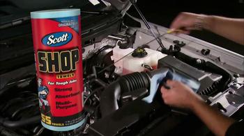 Scott Brand Car Care TV Spot, 'Worth the Work' - Thumbnail 4