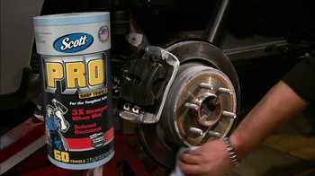 Scott Brand Car Care TV Spot, 'Worth the Work' - Thumbnail 7