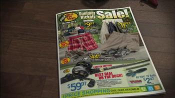 Bass Pro Shops TV Spot, 'Summer Kickoff' - Thumbnail 3