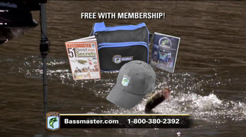 B.A.S.S. Membership TV Spot - Thumbnail 6