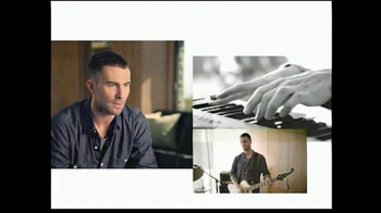 Everyday Health Media TV Spot, 'Own Your ADHD' Featuring Adam Levine - Thumbnail 4