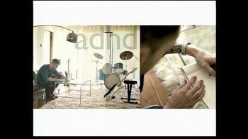 Everyday Health Media TV Spot, 'Own Your ADHD' Featuring Adam Levine - Thumbnail 7