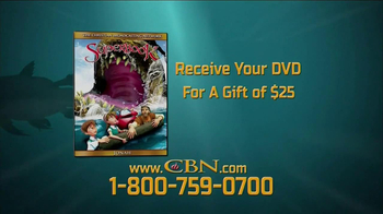 Superbook: Jonah TV Spot - Thumbnail 5