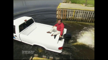 Flex Seal Brite TV Spot, 'Leaky Roof' - Thumbnail 5