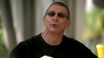 Transitions Adaptive Optical TV Spot, 'Health' Featuring Robert Irvine - Thumbnail 4