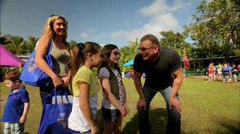 Transitions Adaptive Optical TV Spot, 'Health' Featuring Robert Irvine - Thumbnail 8