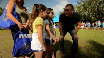Transitions Adaptive Optical TV Spot, 'Health' Featuring Robert Irvine