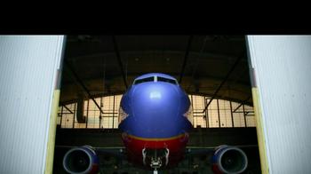 Southwest Airlines TV Spot, 'Golf' - Thumbnail 7
