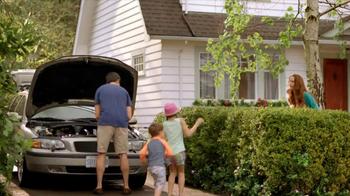 Mobil Super TV Spot, 'Collecting Memories' - Thumbnail 8