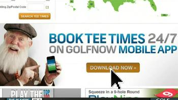 GolfNow.com App TV Spot, 'Pigeon' - Thumbnail 10