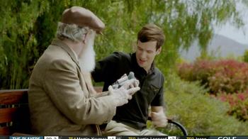GolfNow.com App TV Spot, 'Pigeon' - Thumbnail 5