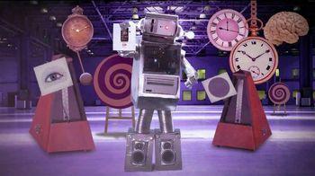 Virgin Mobile TV Spot, 'Robot'