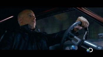 Fast & Furious 6 - Alternate Trailer 15
