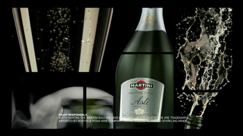 Martini and Rossi Asti TV Spot, 'Boxes' - Thumbnail 8