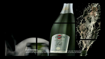 Martini and Rossi Asti TV Spot, 'Boxes' - Thumbnail 7