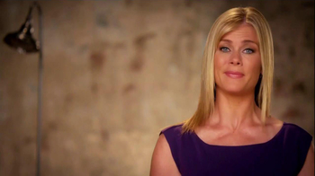 The More You Know TV Spot, Featuring Alison Sweeney - Thumbnail 4