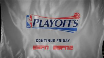 MLB TV Spot, '2013 Playoffs: Tickets' Featuring Adrian Gonzales, Justin Verlander - Thumbnail 1
