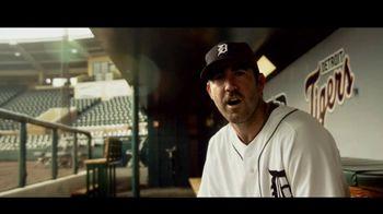 MLB TV Spot, '2013 Playoffs: Tickets' Featuring Adrian Gonzales, Justin Verlander - Thumbnail 2