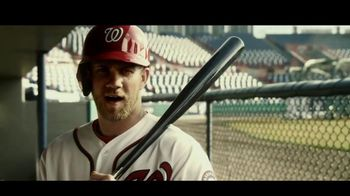 MLB TV Spot, '2013 Playoffs: Tickets' Featuring Adrian Gonzales, Justin Verlander - Thumbnail 7