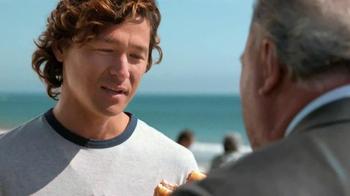 Arby's King's Hawaiian Roast Beef Sandwich TV Spot Feat. Bo Dietl - Thumbnail 6